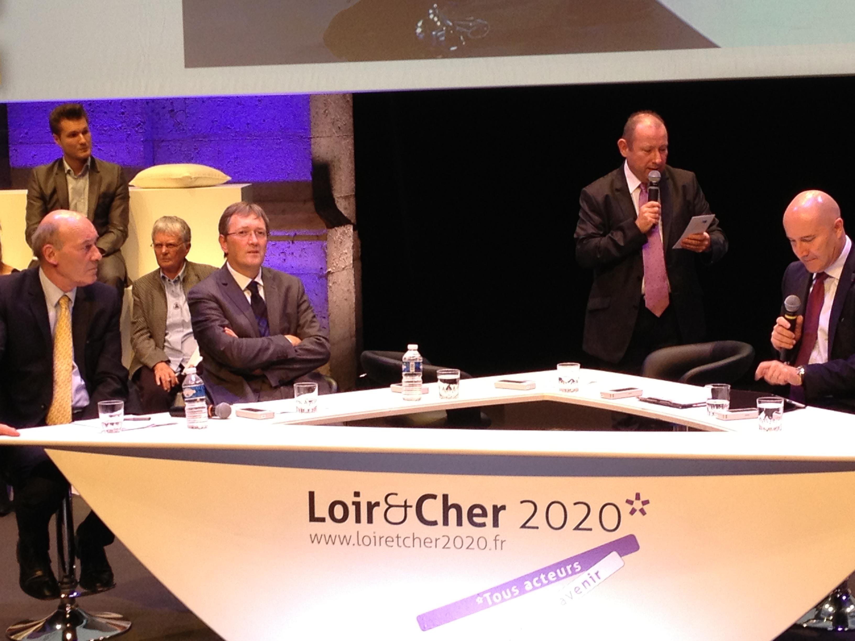 Assises d'ouverture Loir-et-Cher 2020